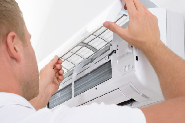 Air Conditioning - Mid-Tech Services Ltd