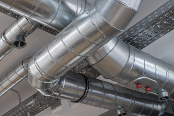 Ductwork Systems - Mid-Tech Services Ltd