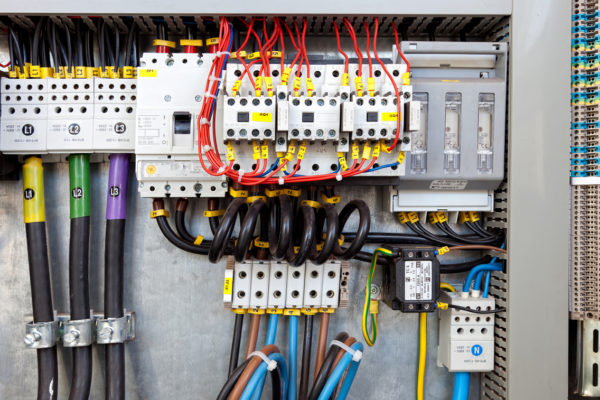 Electrical Services - Mid-Tech Services Ltd