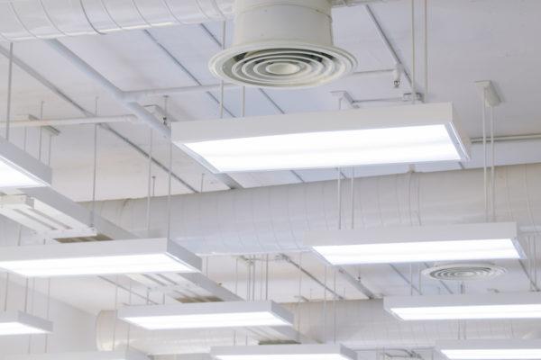 Energy Saving Lighting Systems