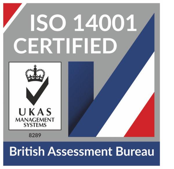 ISO-14001 - Mid-tech Services Ltd