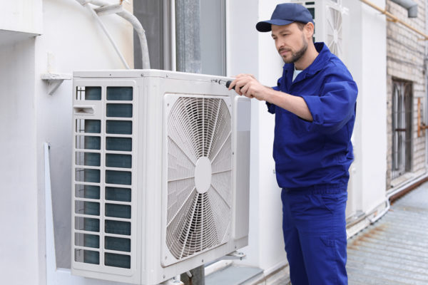 Air Conditioning - Midtech Services