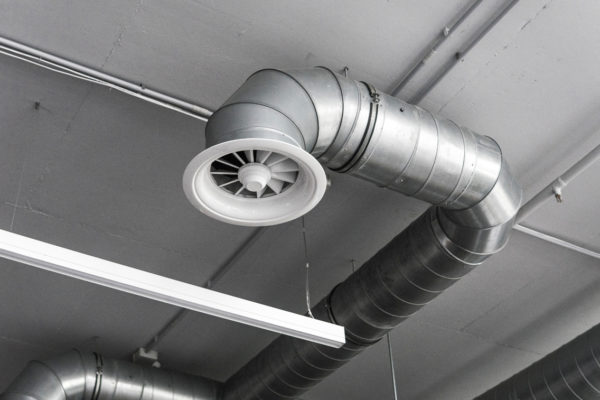 Ventilation Systems - Midtech Services