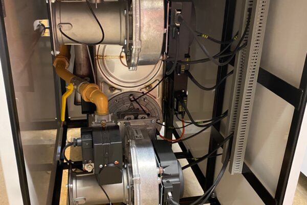 Boiler Replacements - Midtech Services