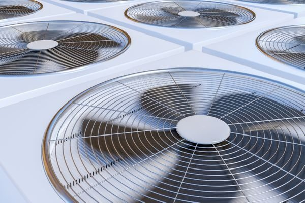 How to Choose an Air Conditioner Unit for Your Business - Mid-Tech Services