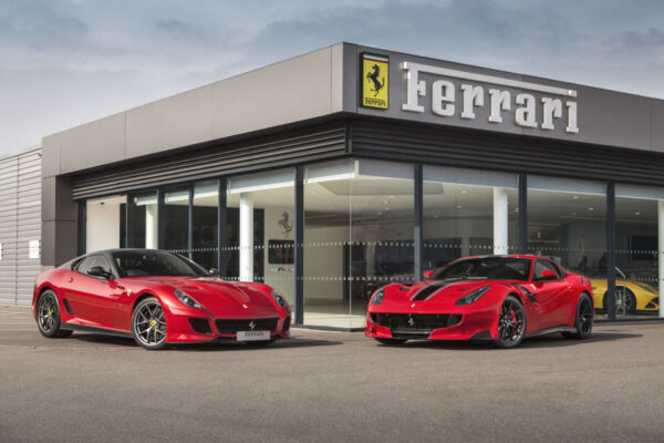 Sytner Graypaul - Mid-Tech Services Case Study