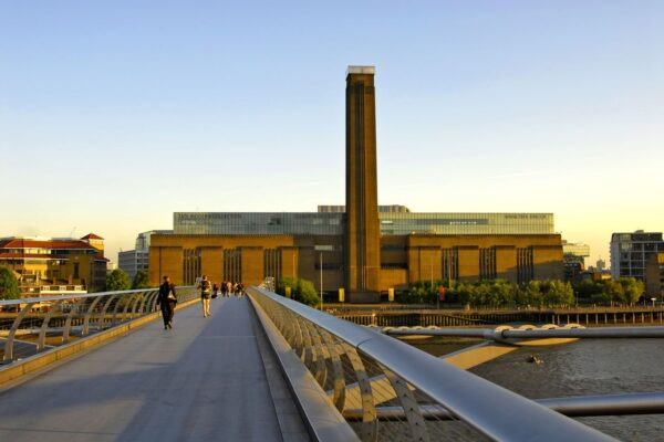 Tate Modern - Mid-Tech Services case study